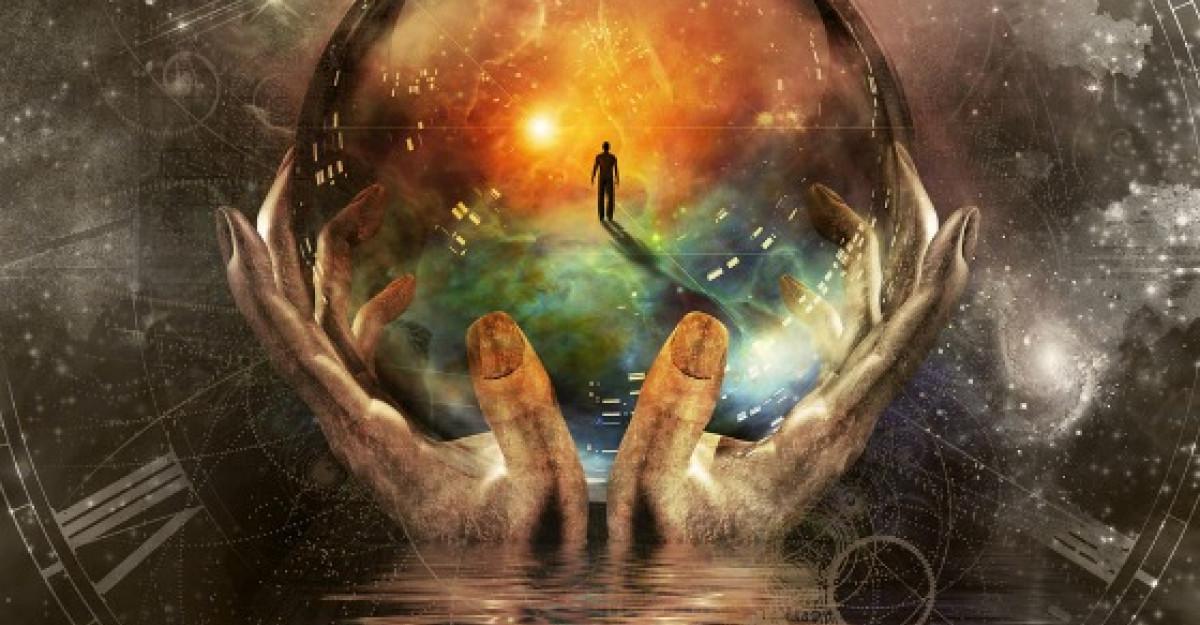 Cum sa-ti intalnesti Ghidul Spiritual: Cele 3 Cai