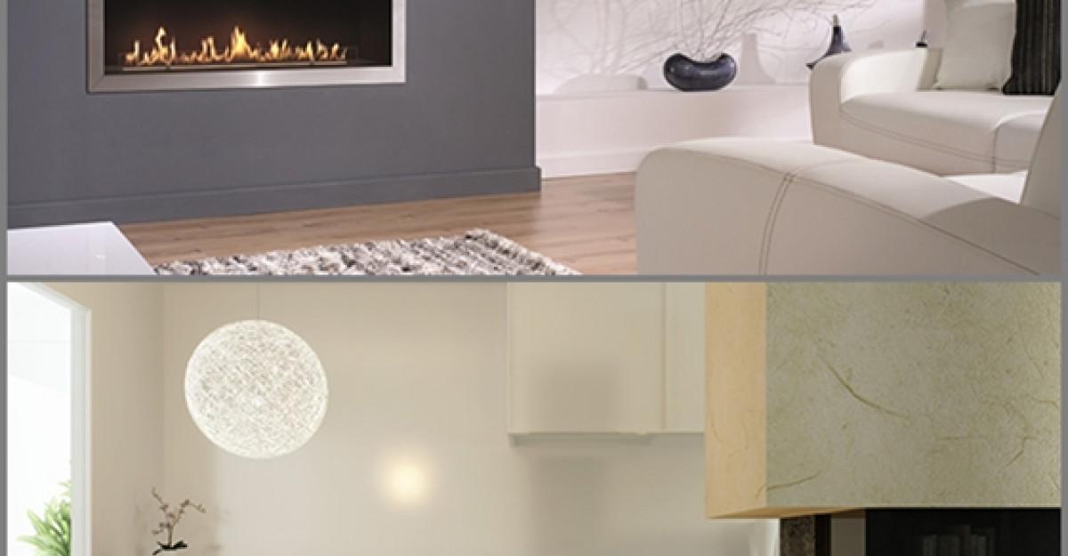 Semineu Planika Fire Line Automatic 2 model E - confort si momente de relaxare
