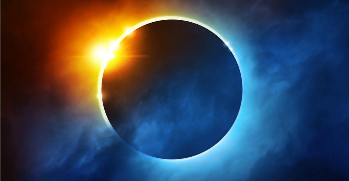 Astrologie: Cum ne influenteaza eclipsa din 11 februarie