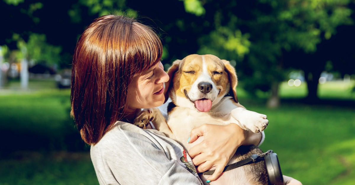 Fii cel mai bun prieten al câinelui tău