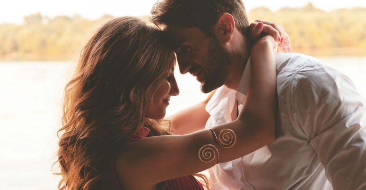 Ce isi spun cuplurile fericite pentru a ramane fericite