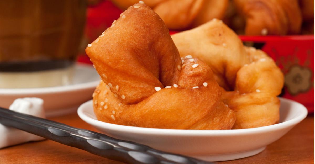 Minciunele: desertul din bucataria bunicii
