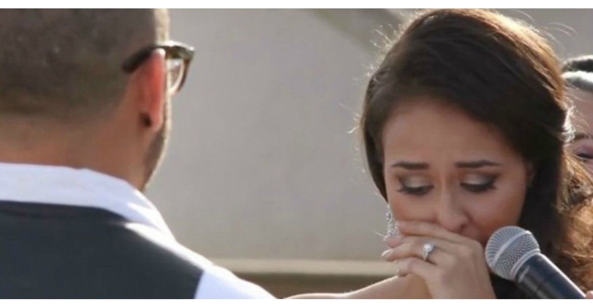 Au asteptat pana in ziua nuntii pentru a avea primul sarut