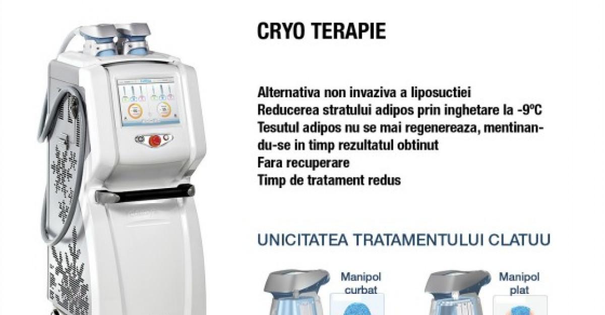 Tehnologia Clatuu - alternativa non-invaziva a liposuctiei