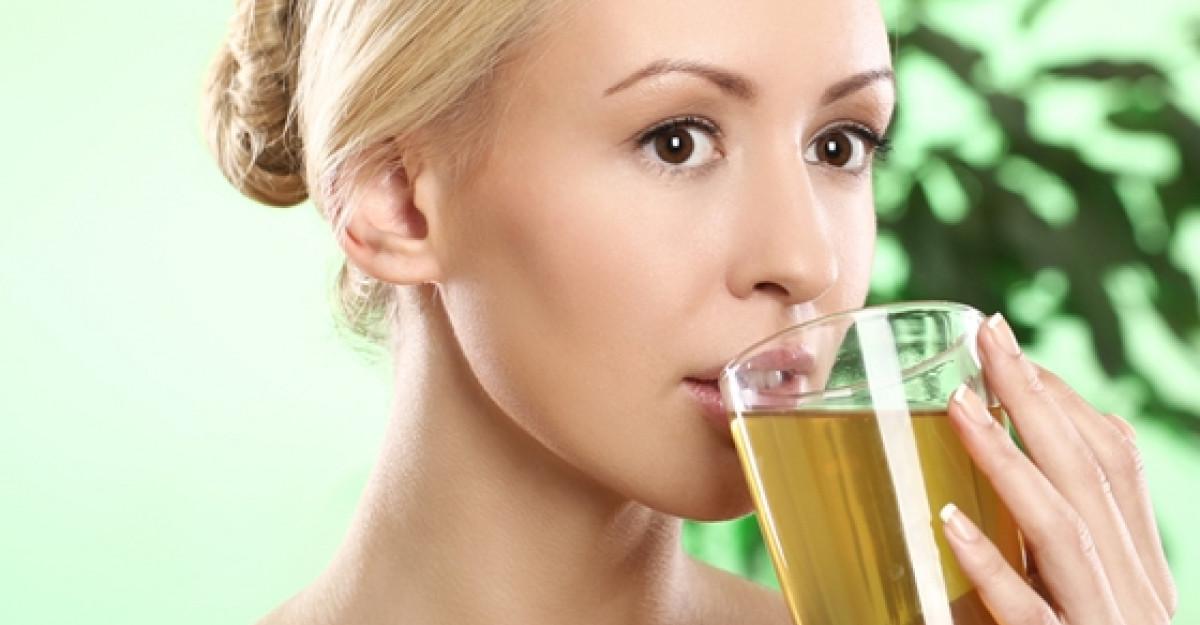Dieta cu ceai verde: Slabeste rapid si sanatos