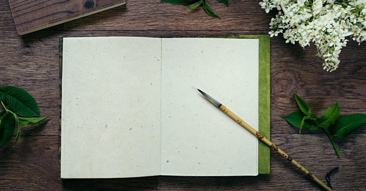 15 intrebări de jurnal ale căror răspunsuri te ajută să faci pace cu tine