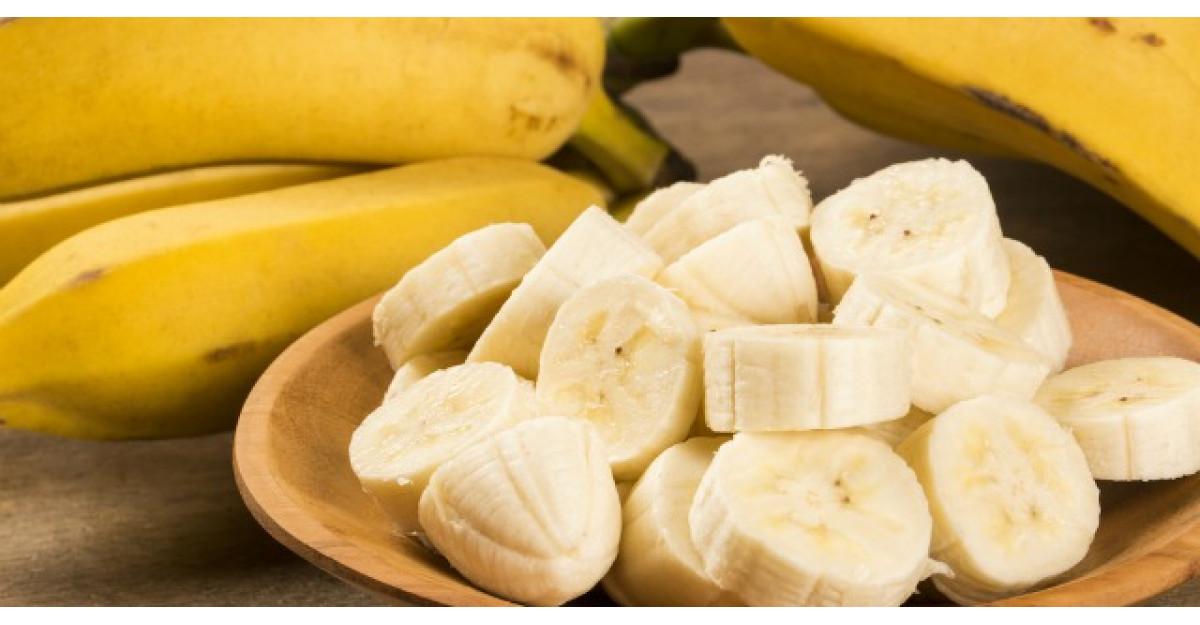 8 motive pentru care ar trebui sa mananci banane