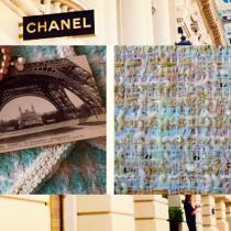 Cum se face tweedul specific Chanel și cum a ajuns iconic pentru casa de modă