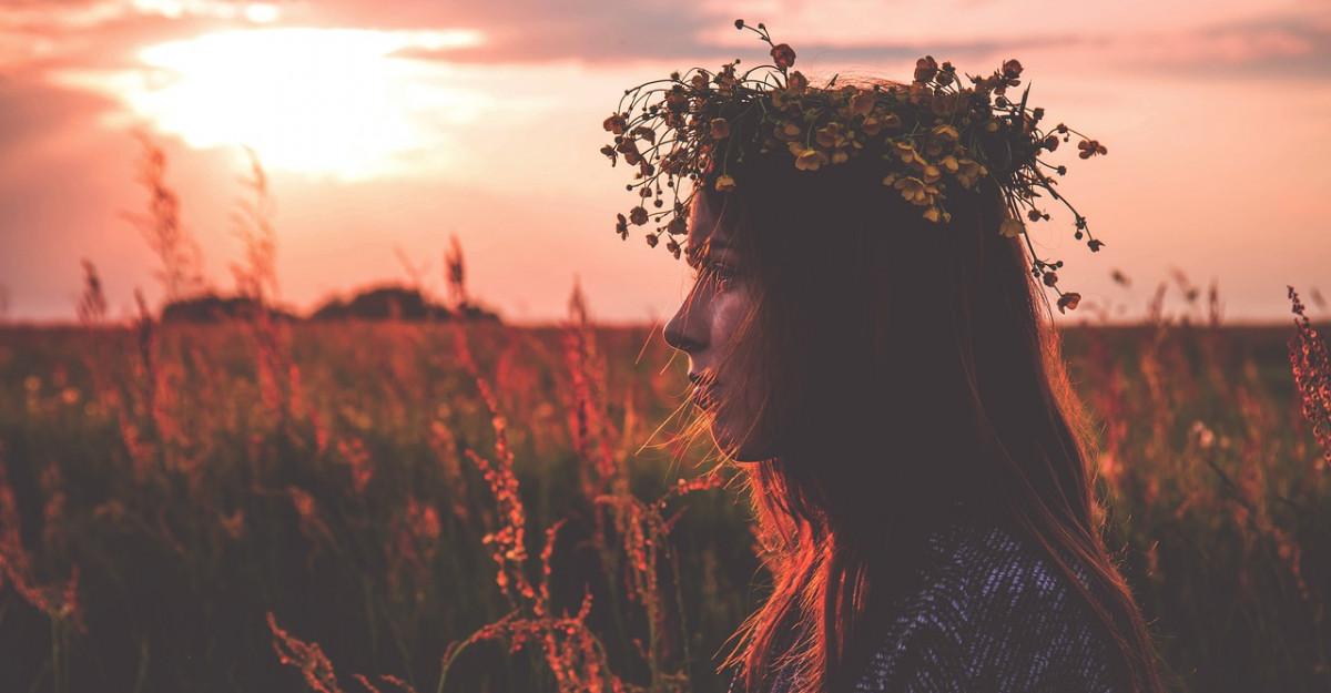 Floarea sufletului tau: Care este zodia ta florala?