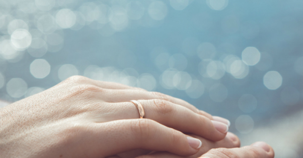 Aniversarile nuntii: cum sa-ti serbezi nunta in fiecare an!