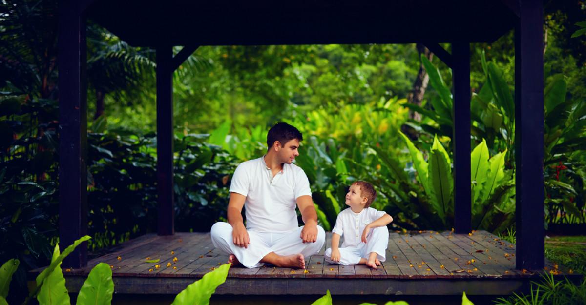 Cinci metode pentru a onora și vindeca copilul tău interior