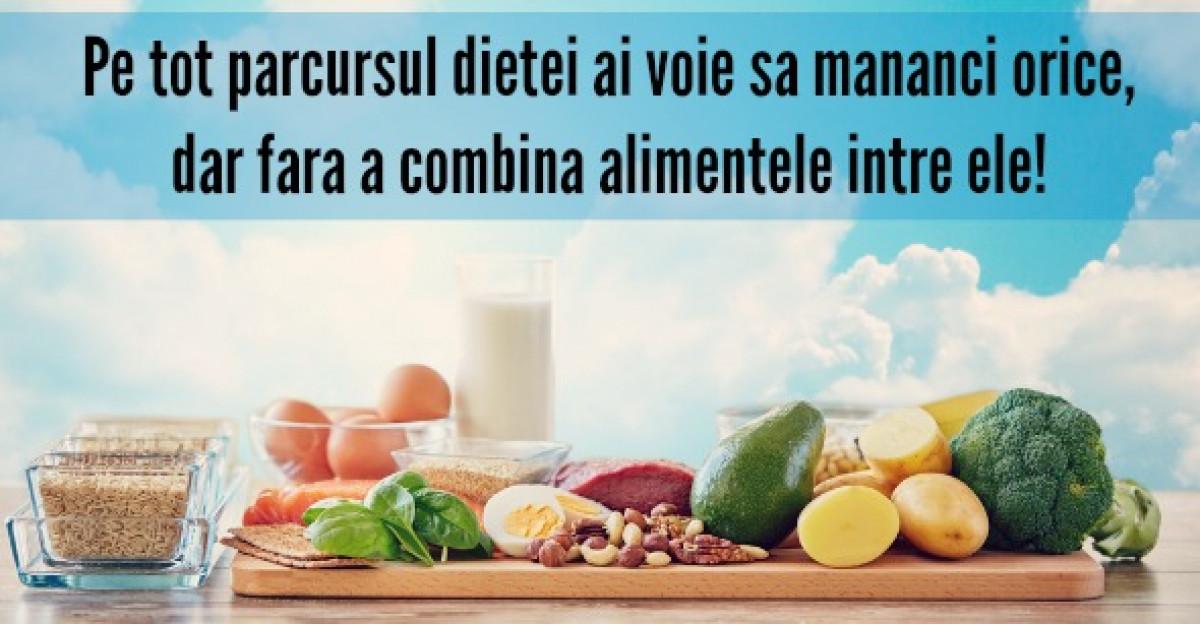 Dieta Rina: Slabeste 10 kilograme intr-un timp record, fara sa mai pui la loc