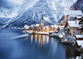 11 destinatii incredibile care au mai mult farmec iarna
