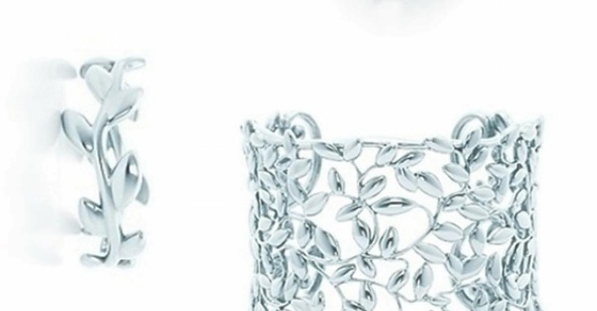 15 Inele de la Tiffany's