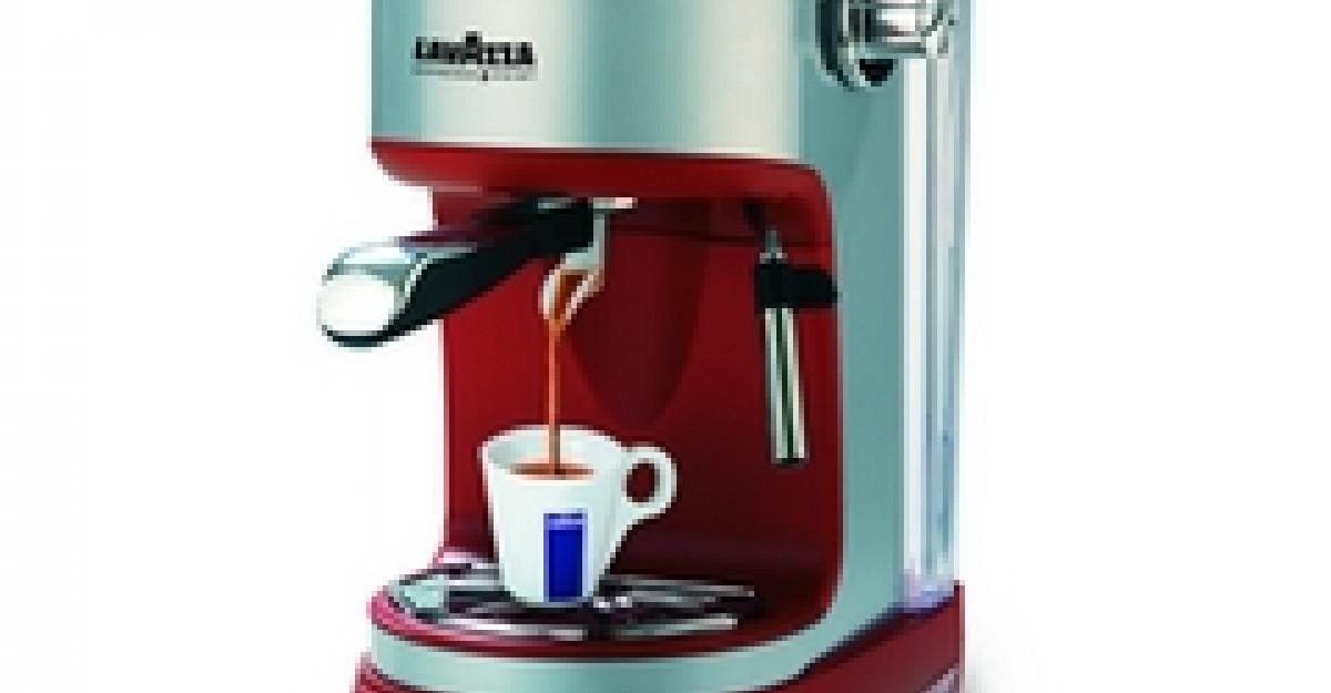Pentru pasionatii de espresso: doua site-uri exclusive, create de Blue Coffee Service