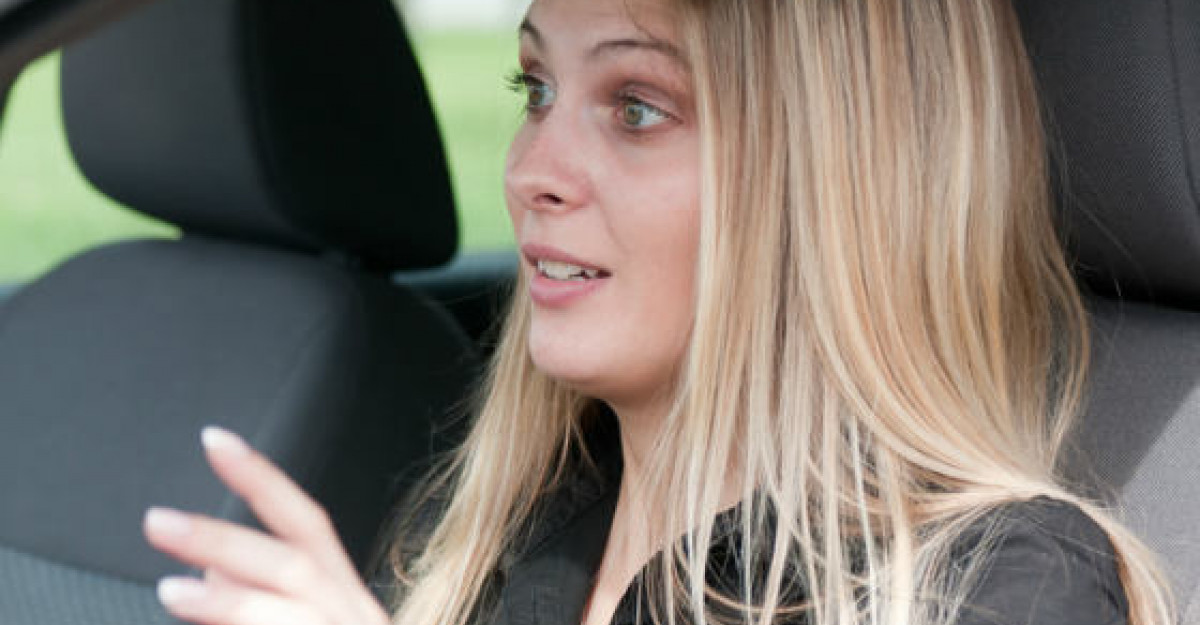 Cine conduce mai bine, femeia sau barbatul? Studiile demonstreaza ceea ce deja stii, daca esti femeie