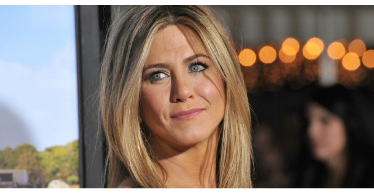 Actrita Jennifer Aniston, in doliu. Mama sa a murit