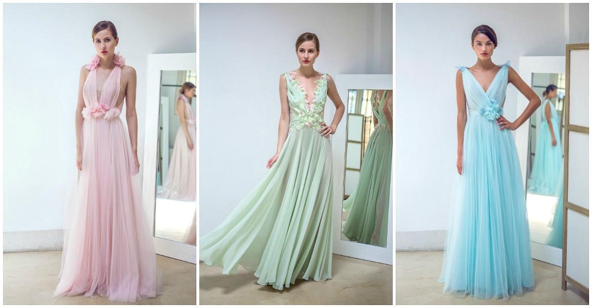Rhea Costa, primul brand de moda din Romania inclus in calendarul oficial Milan Fashion Week