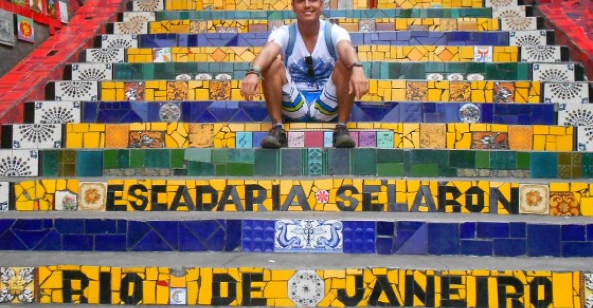 Manuel Martínez, castigatorul la nivel global al campaniei momondo The DNA Journey