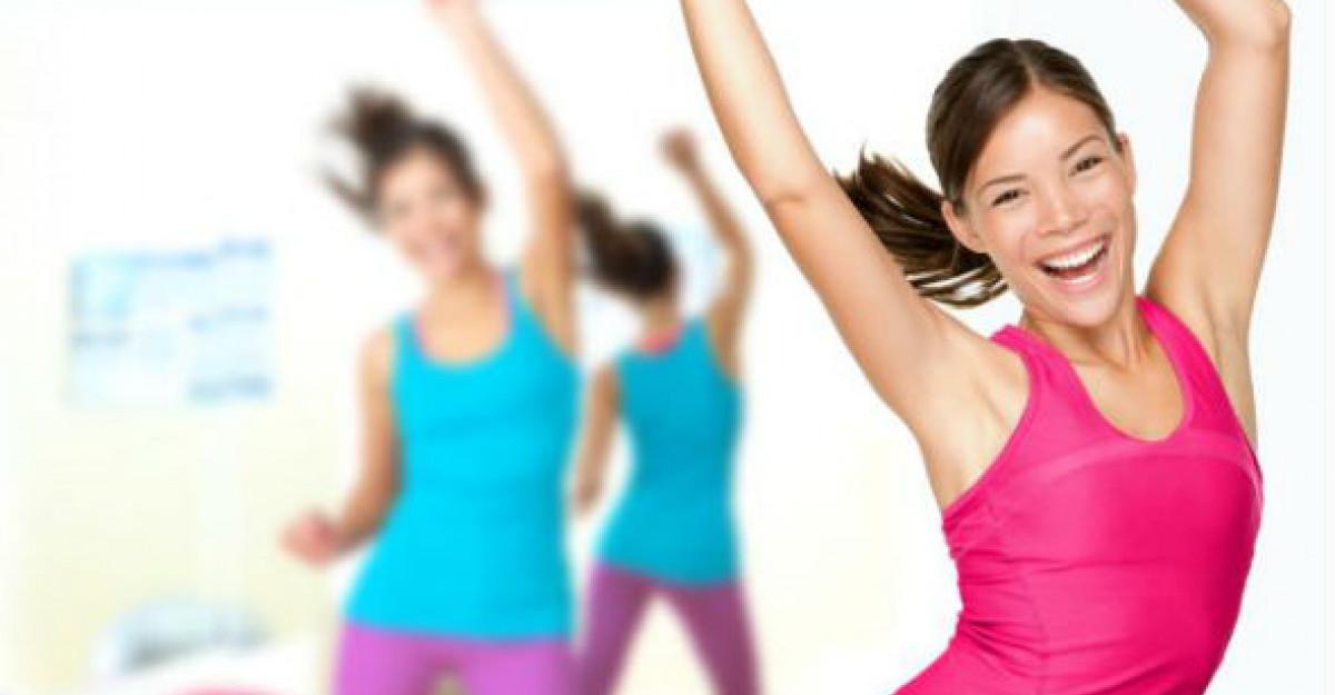 Scapa de CELULITA: 10 cele mai bune exercitii