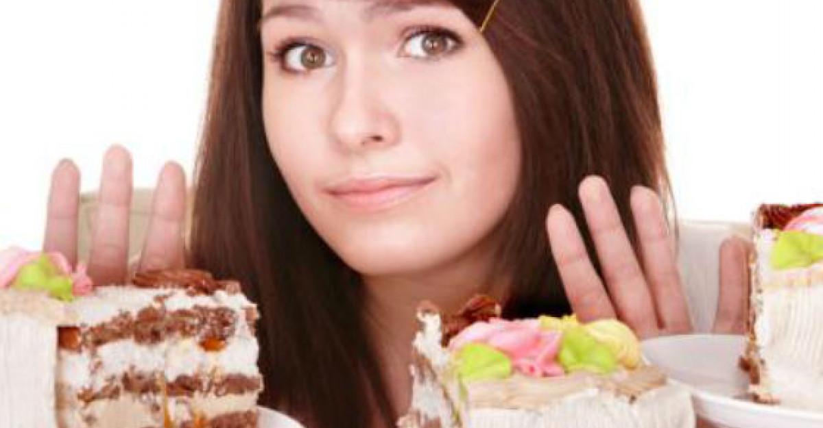 5 metode sa scapi de pofta de dulce