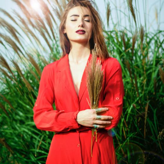 Rochia camasa brodata - o varianta in trendurile de vara