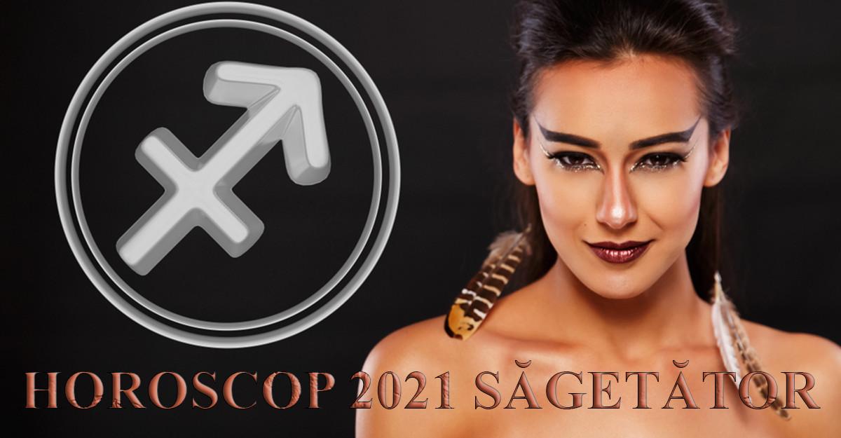 Horoscop 2021 SĂGETĂTOR: Vindecare sufletească, energie creativă și iubire la alt nivel