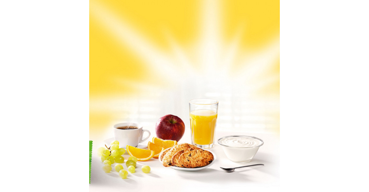 Cu biscuitii deliciosi belVita Start poti lua micul dejun oriunde te-ai afla