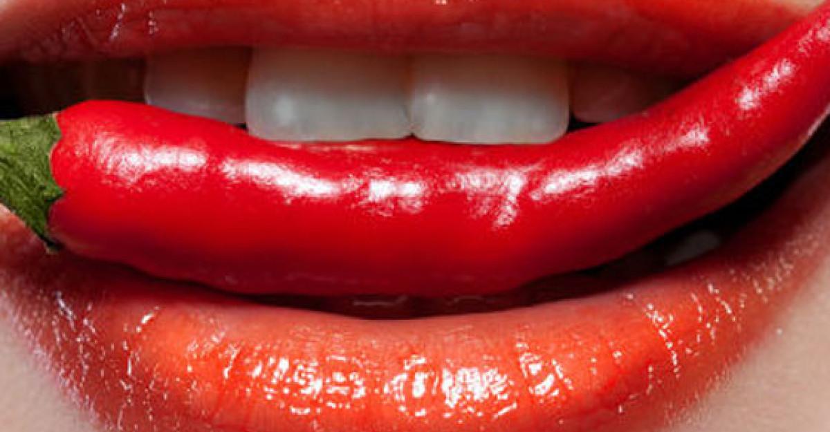 slăbire bucală)