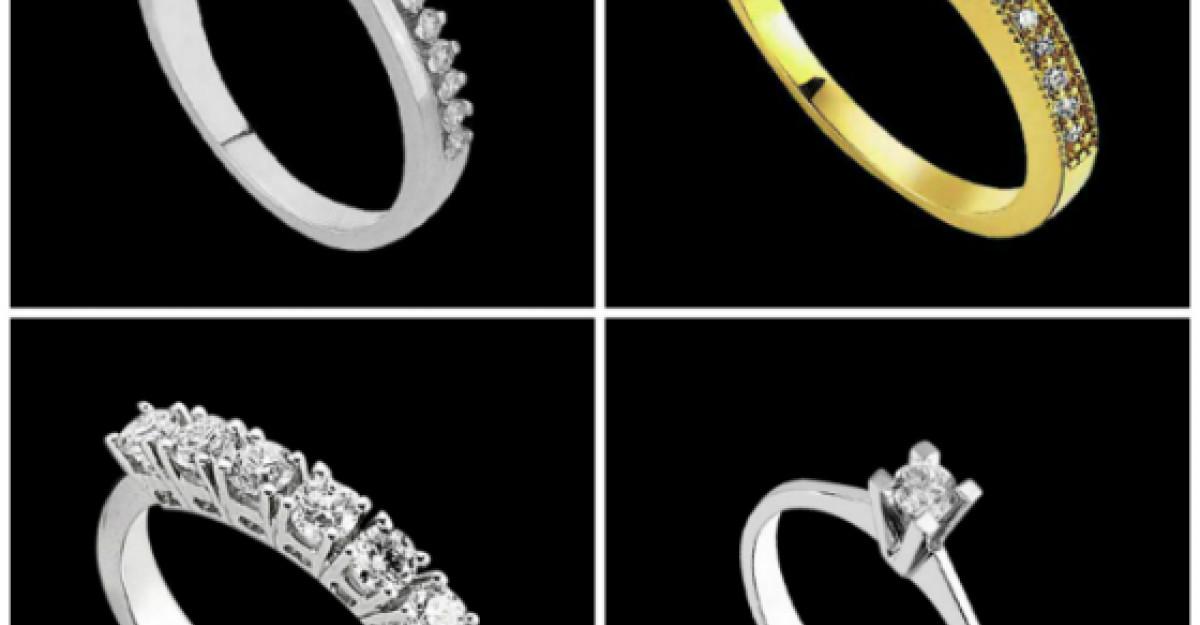 20 de Inele de logodna spectaculoase