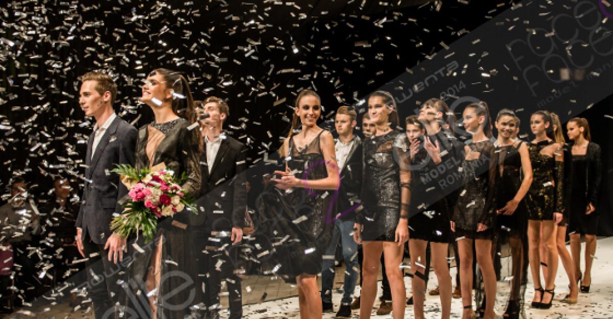 Foto: Ei vor face istorie in moda!