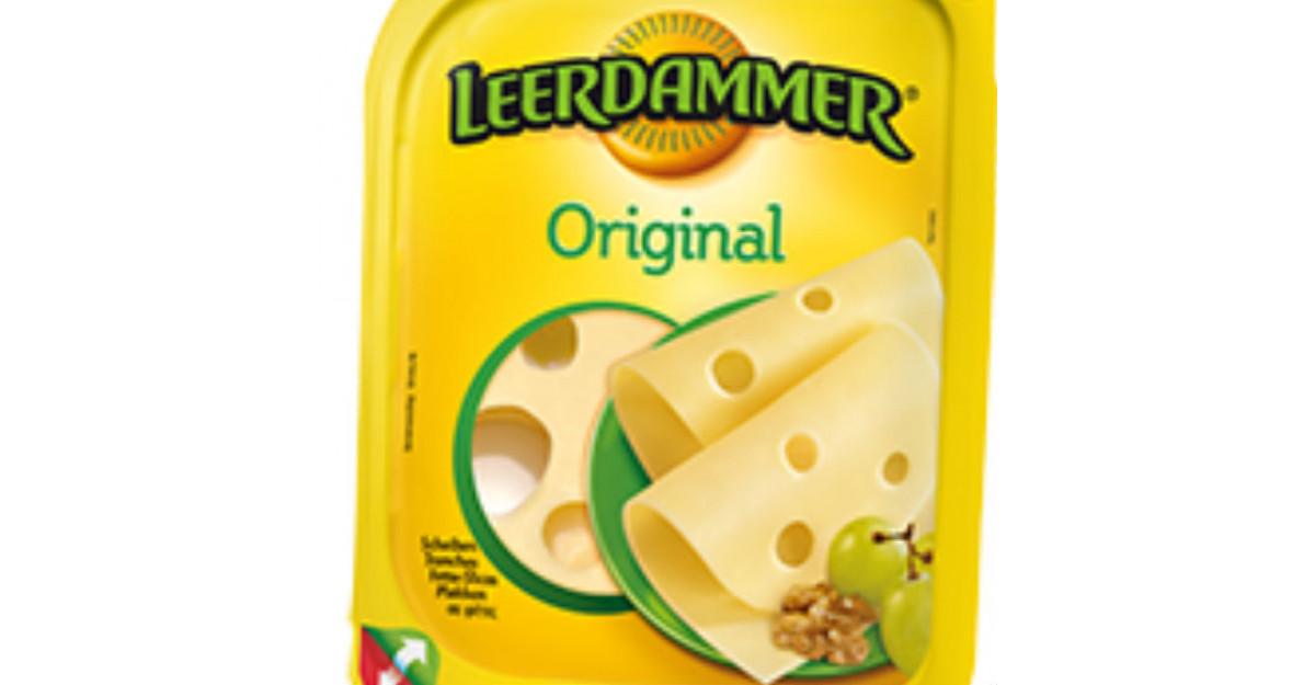 Leerdammer, o gustare irezistibila ca sa te bucuri de orice moment