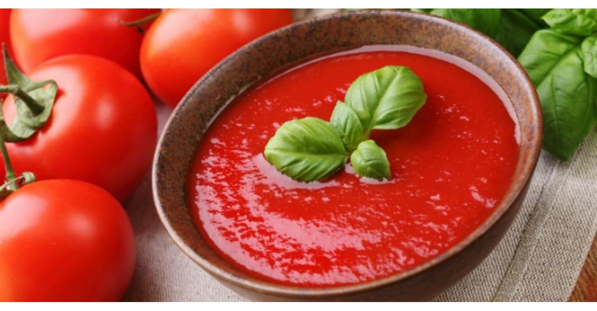 Slabeste 5 kg in 7 zile cu dieta cu supa de rosii