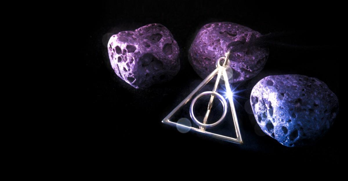 Ezoteric: Amuleta care atrage in viata ta energia de care ai nevoie
