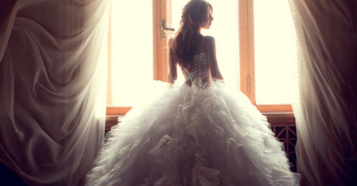 Cum sa arati fresh in noaptea nuntii!