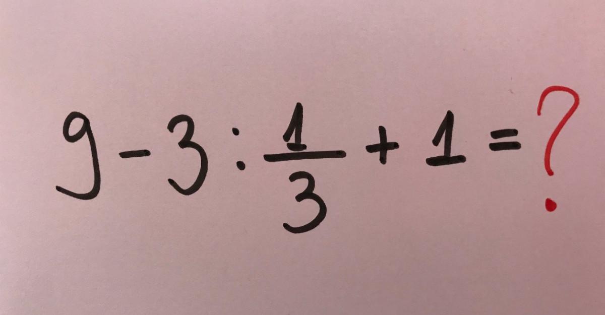 Iei premiu cu coroniță dacă știi răspunsul la această ecuație de matematică