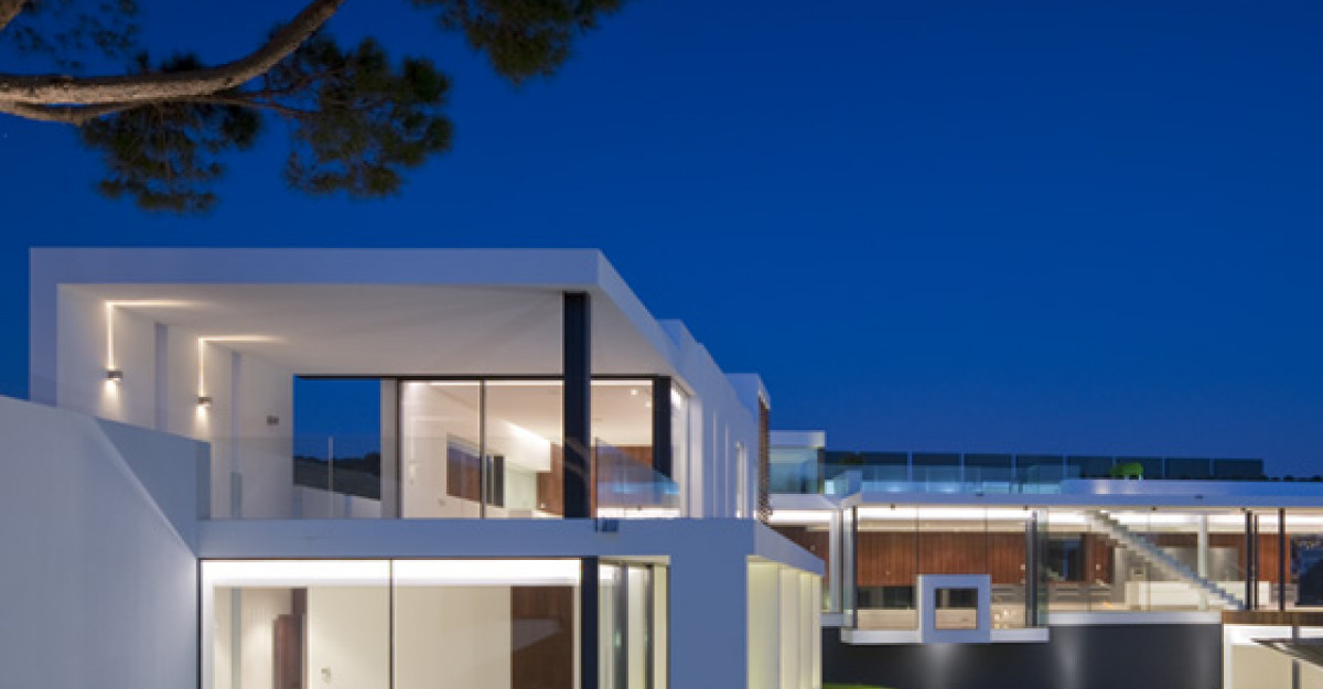 Case spectaculoase: Casa Vale do Lobo
