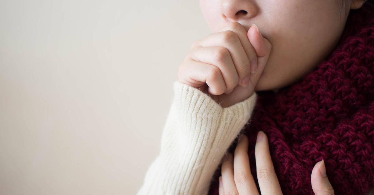 Afecțiunile respiratorii toamna – cum le prevenim și tratăm