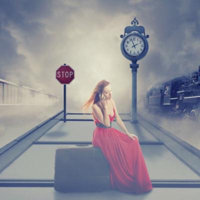 Nu mai trai in trecut. 5 Motive ca este timpul sa mergi mai departe