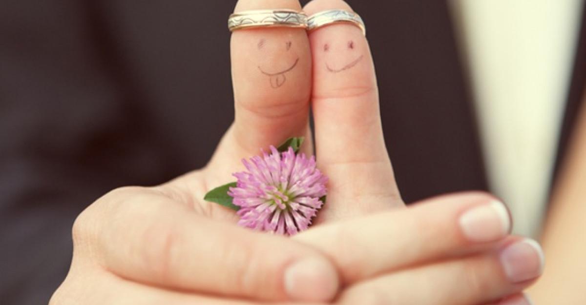 Ce spun verighetele despre relatia voastra