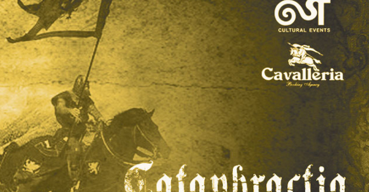 S-au lansat pachetele de servicii integrate Cavalleria Events