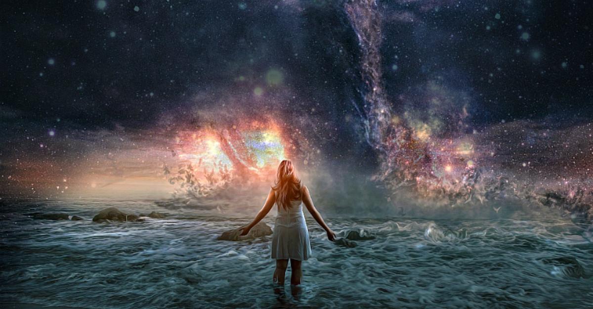 Universul nu ia niciodată ceva din viața ta fără să îl înlocuiască cu ceva mai bun