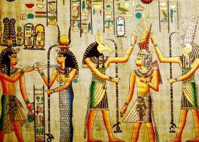 Zodiacul egiptean iti dezvaluie lucruri fascinante despre tine