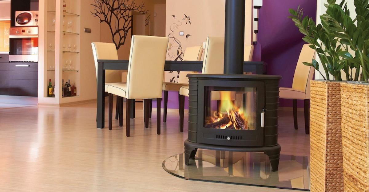 Soba pe peleți, o sursă de încălzire eficientă și practică pentru casa ta
