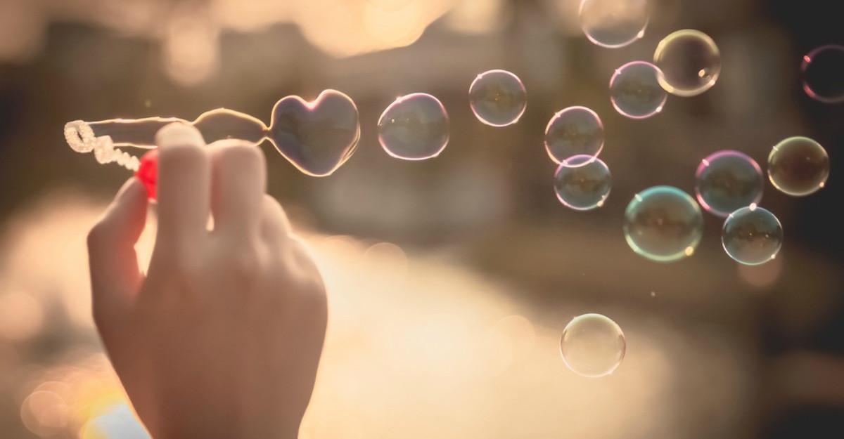 9 Semne ca esti pe cale sa gasesti dragostea pe care o meriti