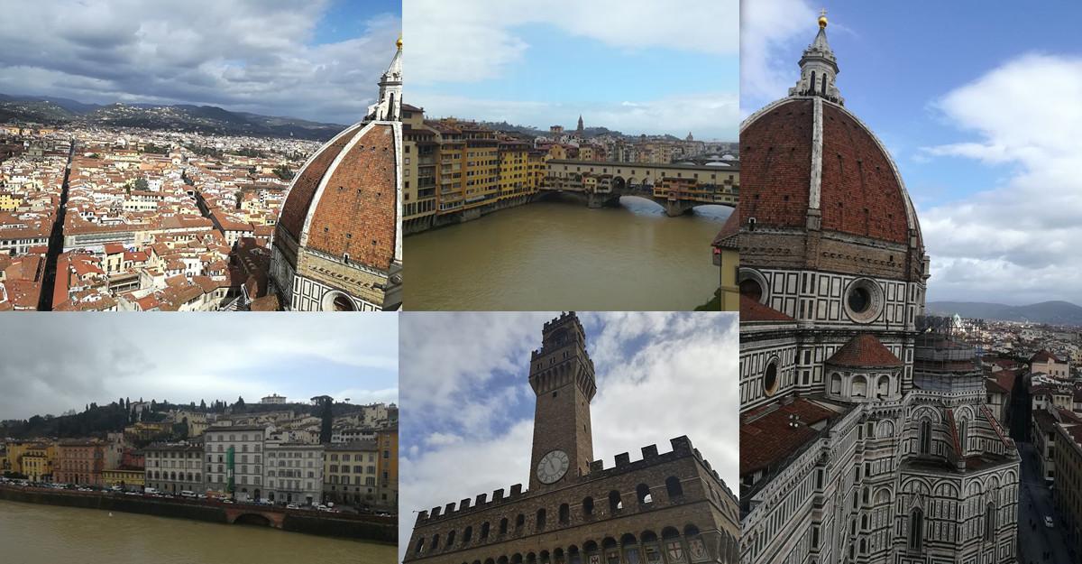 Ce să vizitezi în Florența: obiective turistice de neratat în capitala Toscanei!