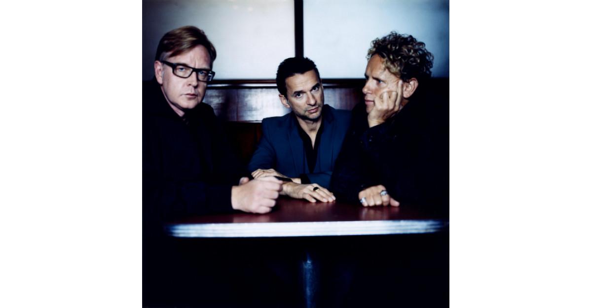 Interviu Depeche Mode: Ce parere au despre concertul din Romania?