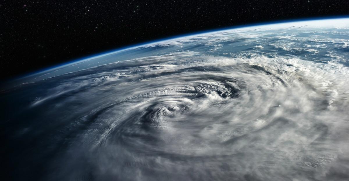 Cum s-a schimbat vremea pe Pământ din cauză că am poluat planeta prea mult