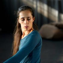 Valentina De Piante: 'Dansul este medicamentul fericirii'