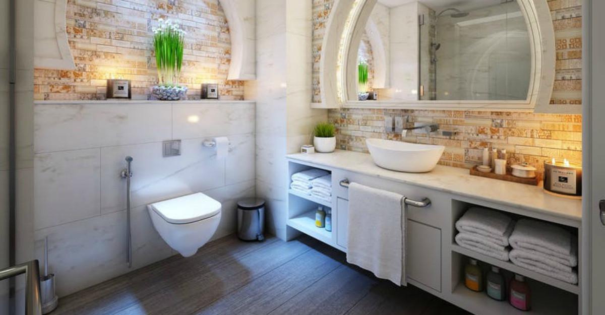 5 motive pentru care un vas de toaletă cu funcție de bideu este indispensabil în baia ta